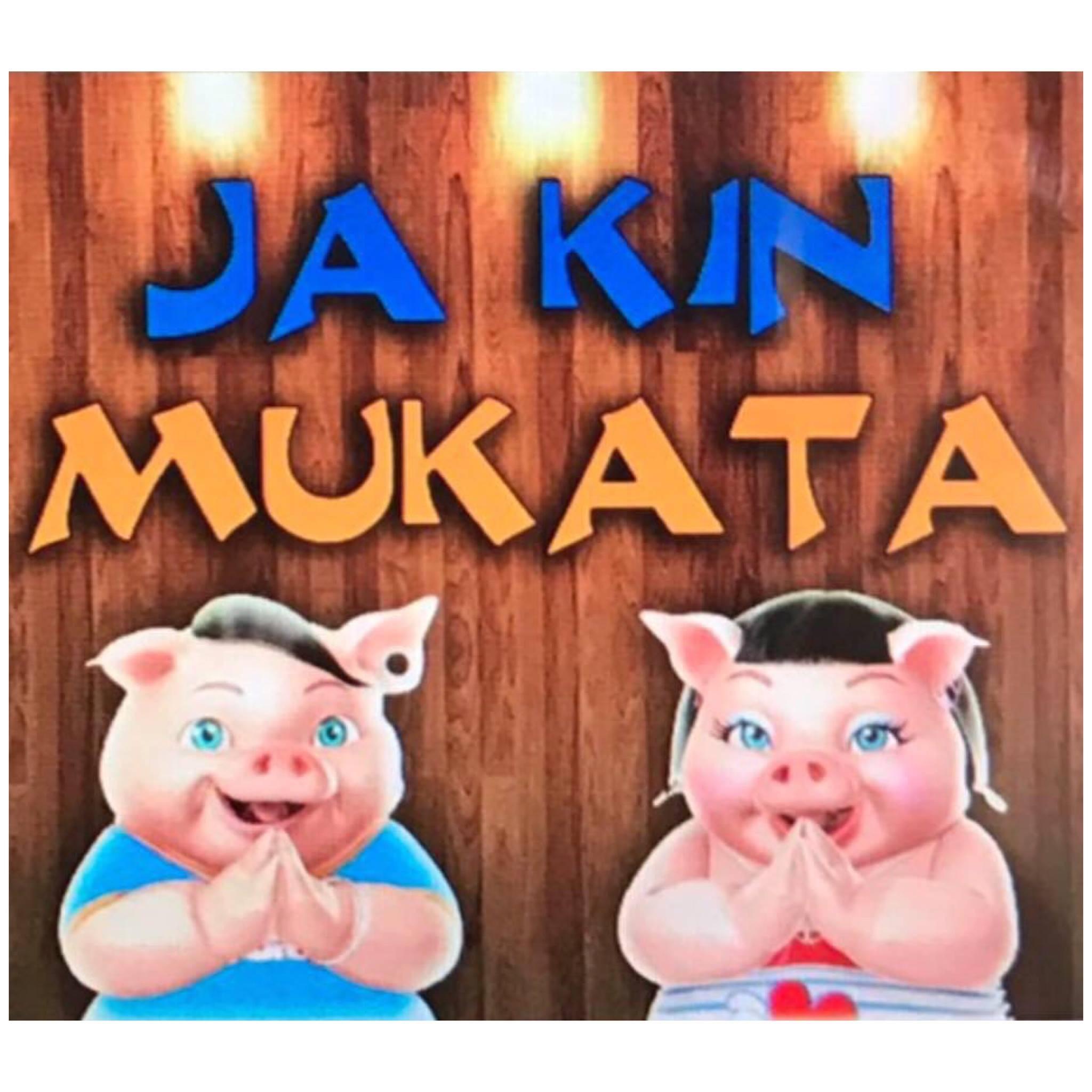 Ja Kin Mukata